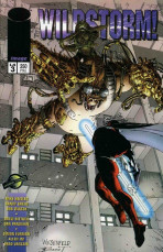 Wildstorm Vol.1 nº 3