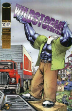 Wildstorm Vol.1 nº 4