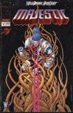 Wildstorm Spotlight Vol.1 nº 1 - Majestic