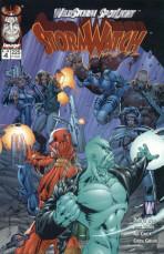 Wildstorm Spotlight Vol.1 nº 4 - Stormwatch