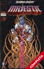 Wildstorm Spotlight Vol.1 - Completa