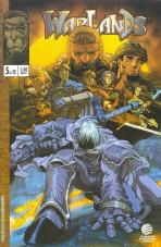 Warlands Vol.1 nº 5