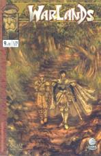 Warlands Vol.1 nº 9