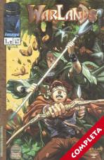 Warlands Vol.1 - Completa