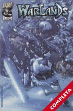 Warlands. La Edad de Hielo Vol.1 - Completa