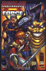 Youngblood / X-Force Vol.1 nº 1