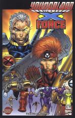 Youngblood / X-Force Vol.1 nº 2