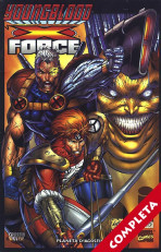 Youngblood / X-Force Vol.1 - Completa