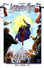 Astro City Vol.1 nº 1
