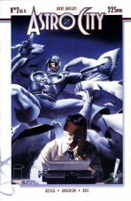 Astro City Vol.1 nº 2