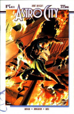 Astro City Vol.1 nº 5
