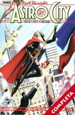 Astro City Vol.2 - Completa