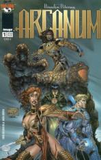 Arcanum Vol.1 nº 1