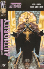 The Authority Vol.1 nº 29