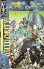The Authority Vol.1 nº 30