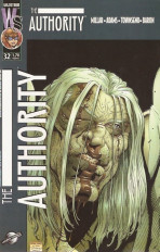 The Authority Vol.1 nº 32