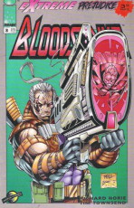 Bloodstrike Vol.1 nº 8