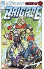 Brigade Vol.1 nº 9