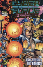 Cyberforce Vol.1 nº 0