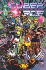Cyberforce Vol.2 nº 1