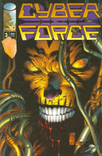 Cyberforce Vol.2 nº 3