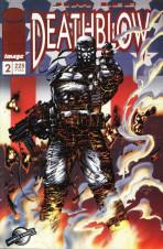Deathblow Vol.1 nº 2