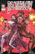 Deathblow Vol.1 nº 7