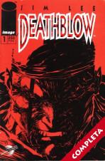 Deathblow Vol.1 - Completa