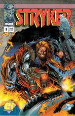 Especiales Image Vol.1 nº 1 - Stryker