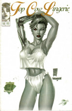 Especiales Image Vol.1 nº 18 - Top Cow: Lingerie