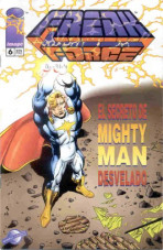 Freak Force Vol.1 nº 6