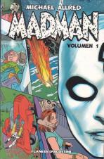 Madman Vol.1 nº 1