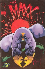 The Maxx Vol.1 nº 1