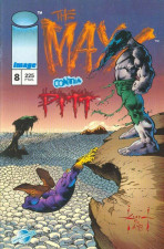 The Maxx Vol.1 nº 8