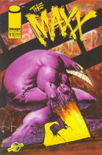The Maxx Vol.1 nº 11