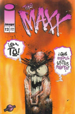The Maxx Vol.1 nº 12