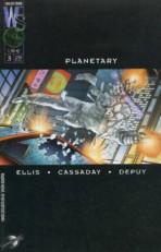 Planetary Vol.1 nº 3