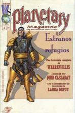 Planetary Vol.1 nº 4