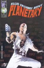 Planetary Vol.1 nº 5