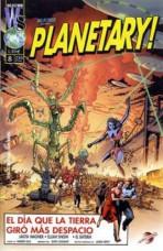 Planetary Vol.1 nº 8