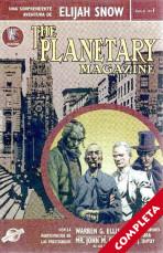 Planetary Vol.2 - Completa