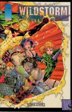 Prestigio World Comics Vol.1 nº 1 - Wildstorm Rarities