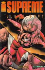 Prestigio World Comics Vol.1 nº 5 - Supreme: Glory Days