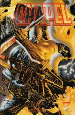 Prestigio World Comics Vol.1 nº 7 - Chapel