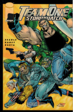 Prestigio World Comics Vol.1 nº 9 - Team 1 / Stormwatch