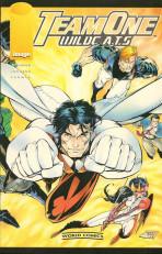 Prestigio World Comics Vol.1 nº 10 - Team 1 / Wildcats