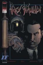 Rex Mundi Vol.1 nº 0
