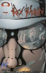 Rex Mundi Vol.1 nº 1