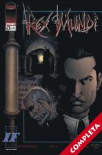 Rex Mundi Vol.1 - Completa