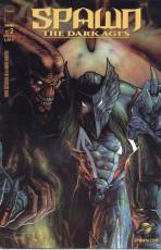 Spawn: The Dark Ages Vol.1 nº 2
